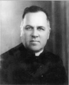 Mons. Mario Ceconi