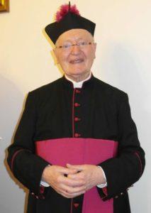 Don Giuseppe Pellarin
