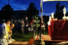 2021 Corpus Domini - Duomo di Portogruaro - Oratorio Pio X